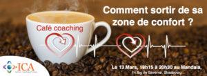 cafe coaching - 13 mars 2018
