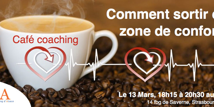 cafe coaching - 13 mars 2018